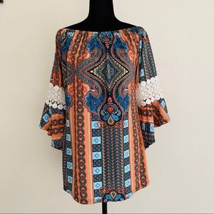 New WinWin women's tunic size S-M